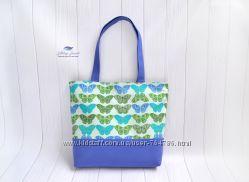 Текстильные сумки ручной работы Hand Made