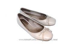 Кожаные балетки Roberto Santi, 37 размер