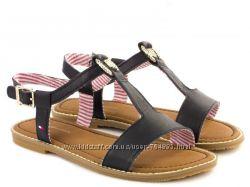 Tommy Hilfiger босоножки сандали для девочки 36