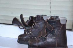 Ботинки ортопеды ORTOFOOT