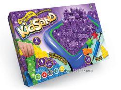 KidSand  кинетический песок для детей