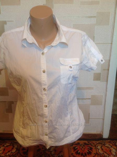 Рубашка, футболка Columbia, L