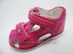 летняя обувь для девочки Clibee р.