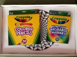 Продам набор для творчества Crayola