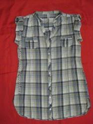 Рубашка-туника размер S