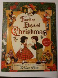 Новые рождественские книги на английском