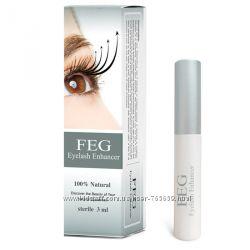 Feg Eyelash Enhancer, 3 мл.  средство для усиленного роста бровей и ресниц