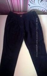 Вельветовые брючки, джинсики Mothercare 4-5 лет р. 110