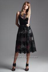 Шикарная юбка на новый год