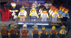 Оригінал Лего Lego фигурки