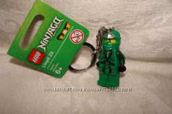 Lego Лего Брелок Ninjago Lloyd ZX 850442