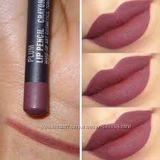 МАС Lip Pencil Карандаш для губ