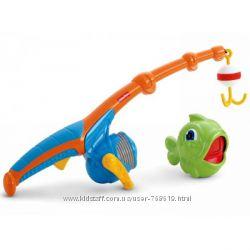 Рыбалка Fisher-Price