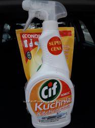 Средство для мытья кухни Cif 500мл500мл