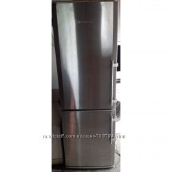 Немецкий холодильник Liebherr 1. 80м отличное состояние