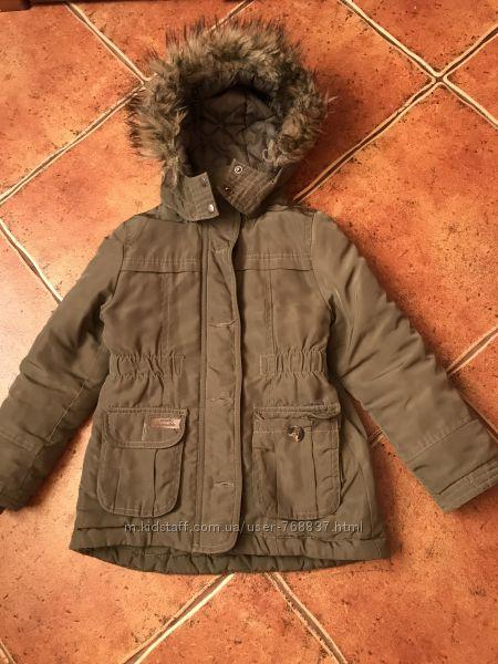 Продам модную деми куртку