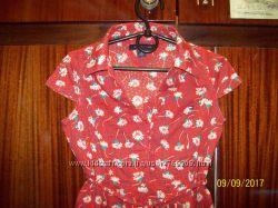 Платье Tommy Hilfiger  рост 116 см
