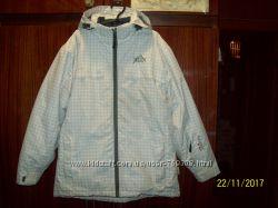Зимняя куртка рост 146 см