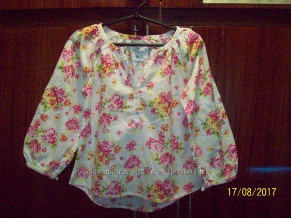 Блузка, рубашка, футболка