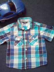 Рубашка George, размер 2-3 года