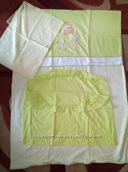 Комплект постельного белья защита