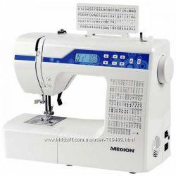Швейная машина Medion MD 15694 200 программ Германия