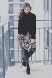 Утепленный пиджак от дизайнера sultanna frantsuzova