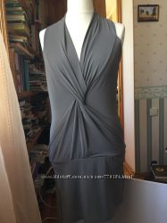 Продам платье Benetton, XS, бу