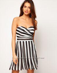 Новое платье с сайта Asos Tfny London