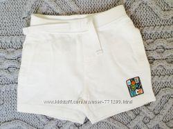 Стильные шорты для мальчика Mothercare
