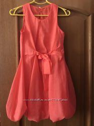Красивое платьице для модницы