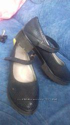 Туфлі в школу
