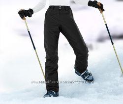 Крутые теплые лыжные штаны брюки ТСМ Чибо. 40 евро