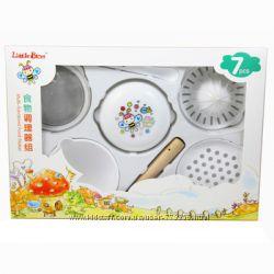 мини измельчитель для приготовления детского питания набор 6 шт