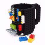 Лего Кружка Чашка-конструктор LEGO