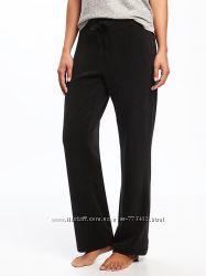 Теплые флисовые брюки Old Navy размер S и 3XL