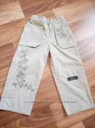 Штаны брюки  Adams 4-6 л.