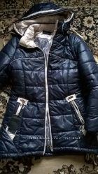 Хорошая теплая курточка пуховик