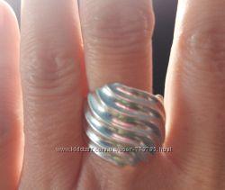 Кольцо, Чалма серебро