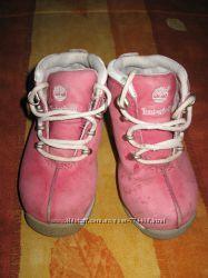 Ботиночки Тимберленды оригинал