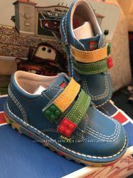 Ботинки Kickers Lego р. 27