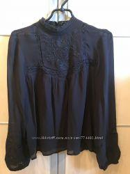 Шифоновая блузка Vero Moda S-Xs
