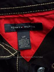 Рубашки Tommy Hilfiger Ralph Lauren размер с