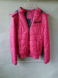 Очаровательная курточка C&A XS-S в отл сост