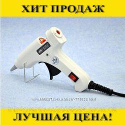 Клеевой пистолет 7 мм