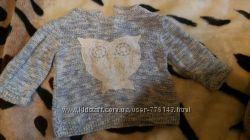 Крутецкий детский свитерок