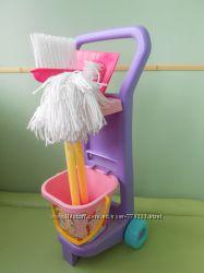 набор для уборки  Wader