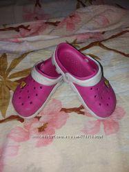 Кроксы, мыльницы Виталия