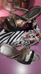Босоножки на каблуке. Р. 37 торг