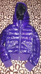 Куртка-пуховик Оригинал. Moncler Торг